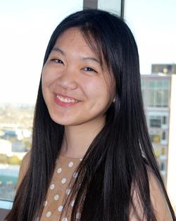Darlina Liu