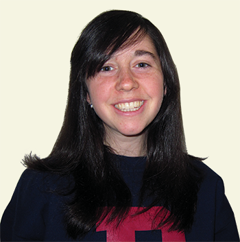 Alison Feder, 2011 CHDIKA Awardee
