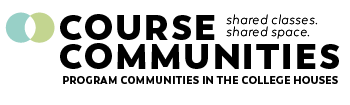Course Communities