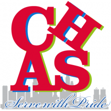 CHAS Serve with Pride