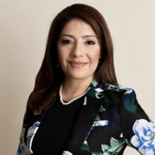 Adriana Perez, PhD, ANP-BC, FAAN, Assistant Professor of Nursing