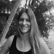 Prof. Katie Barott, Gregory College House Fellow