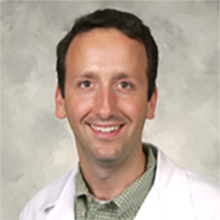 Dr. Kent Bream, M.D., Harnwell Faculty Director