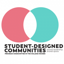 Student Designed Communities logo