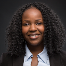Prof. Krystal Strong, Hill College House Fellow