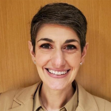 Trina Sokoloski, NCHW House Director