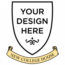 Your Design Here: New College House
